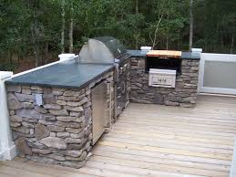 appliances prefab outdoor kitchen grill islands diy outdoor