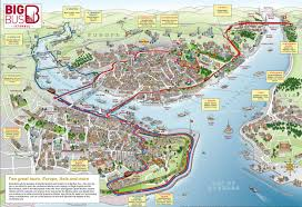 Mexico City Neighborhood Map by Map Of Istanbul Tourist Attractions Sightseeing U0026 Tourist Tour