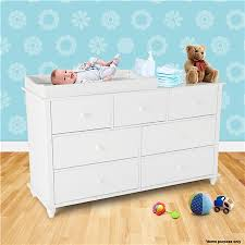 White Baby Change Table White Baby Changing Table With Four Drawers Small Sales