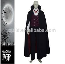 Vampire Costume Halloween Men U0027s High Quality Vampire Costume Buy High Quality