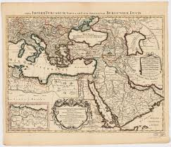 Ottoman Map File Ottoman Empire 1696 By Jaillot Jpg Wikimedia Commons