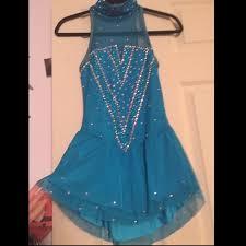 46 off del arbour dresses u0026 skirts del arbour turquoise blue