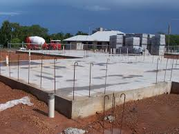 slab home floor plans is slab foundation really the best for your home foundation