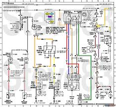 Ford 302 Distributor Wiring Diagram 1976 Ford Bronco Tech Diagrams Picture Supermotors Net