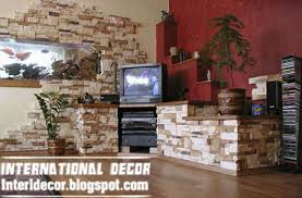 Interior Stone Tiles Image Gallery Interior Stone Wall Tile