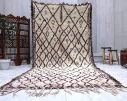 Handmade Moroccan Rugs Naima Moroccan Rugs Beni Ourain Style Berber Handmade Fair