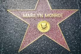 marilyn monroe in california a photo tour