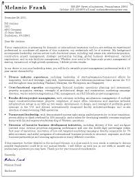 Construction Cover Letter Examples For Resume The 25 Best Project Manager Cover Letter Ideas On Pinterest