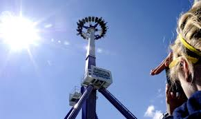 Six Flags Pg County Amusement Park Topical Coverage At The Spokesman Review