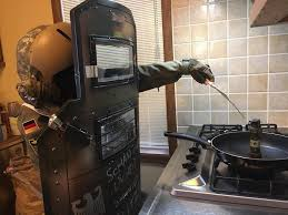 cook siege this isn t how you cook a grenade rainbow six siege your