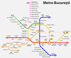 Ryanair Route Map by Moving In Bucharest U2013 Public Transport And Maps