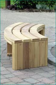 Outdoor Wood Bench Diy by Diy Patio Benches Redwood Outdoor Curved Bench Benches Wooden