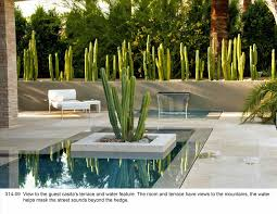 modern landscape water features fleagorcom