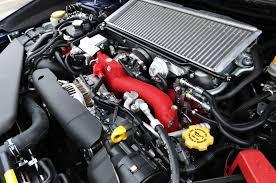 subaru wrc engine 2015 subaru wrx sti around the block automobile magazine