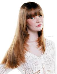feather layered haircut haircuts feathered layers long hair hairstyle with hair extensions