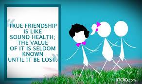 happy friendship day 2015 quotes best friendship day sms shayari