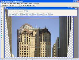 straighten an image in photoshop paintshop pro and photoshop elements