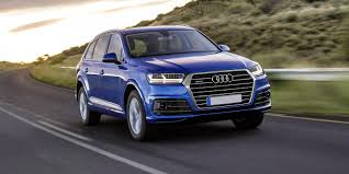 audi jeep the best luxury suvs and 4x4s you can buy carwow