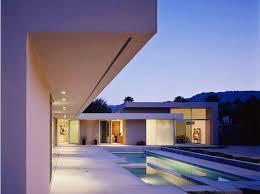 home decor amazing modern home palm springs modern one palm