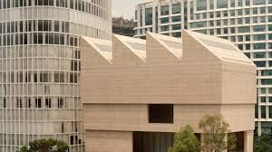 Mexico Architecture Seven Buildings That Prove Beige Doesn U0027t Have To Be Boring