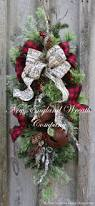 794 best christmas swags u0026 garlands images on pinterest