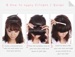 clip on bangs where can i buy clip in hair extensions in stores indian remy hair