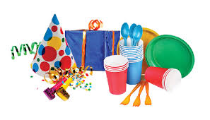party supply dining disposables and party supplies zero waste box terracycle