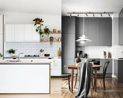 chemin cuisine awesome idee decoration cuisine photos design trends 2017