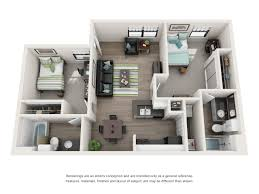 apartment floor plans near ucf verge orlando