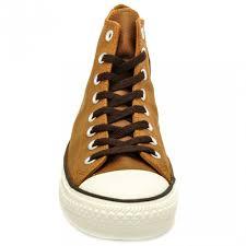 buy converse mens chuck taylor all star vintage leather hi at hurleys