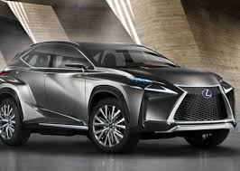 big lexus car is the latest lexus concept car the crossover you u0027ve been dreaming