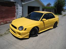 subaru yellow official yellow subaru gallery page 8 i club