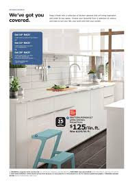 ordning ikea ikea the kitchen event flyer july 10 to august 14