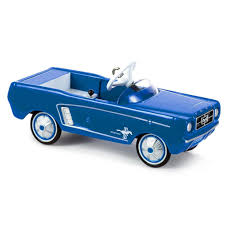 hallmark qep2149 1965 ford mustang ornament