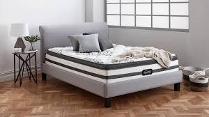 long ls for bedroom beautyrest silver naples medium long single mattress mattresses
