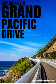 Tourist Signposting Manual Destination Nsw Exploring The Grand Pacific Drive The Trusted Traveller