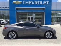 hyundai genesis 2013 for sale hyundai genesis coupe for sale in alabama carsforsale com