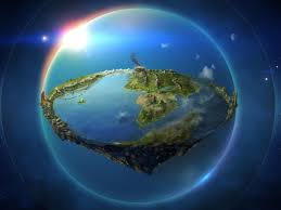 Map Of The Earth Some More Horrible Maps Of Arda Tolkienfans