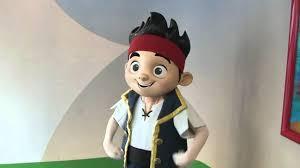 meeting jake jake neverland pirates disney u0027s