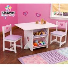 Kids Table And Chairs With Storage Decked Out Kids Tables And Chairs Blog Simplykidsfurniture Com