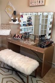 Makeup Table Best 25 Makeup Vanity Tables Ideas On Pinterest Makeup Vanities