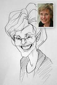 57 best live caricature images on pinterest caricatures cartoon