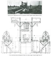 newark penn station floor plan site map lehigh valley railroad modeler