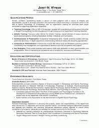 academic cv template word curriculum vitae resume template for administrative assistant