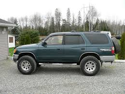 old toyota lifted show me your lift i wanna see the difference in lifts 1 5