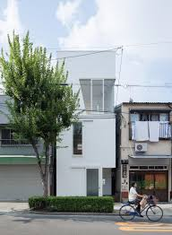 Narrow House Designs by Japanese Architecture Best Modern Houses In Japan