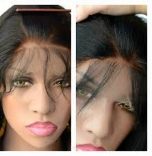 Synthetic Vs Human Hair Extensions by New Kamo Knot Lace Wigs