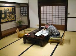 japanese style kitchen japanese kitchen table home decoration