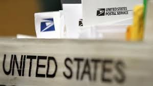 United Contact How Can You Contact The United States Postmaster General