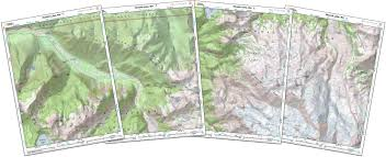 National Geographic Topo Maps National Geographic Just Made It Easy To Find Free Topo Maps For